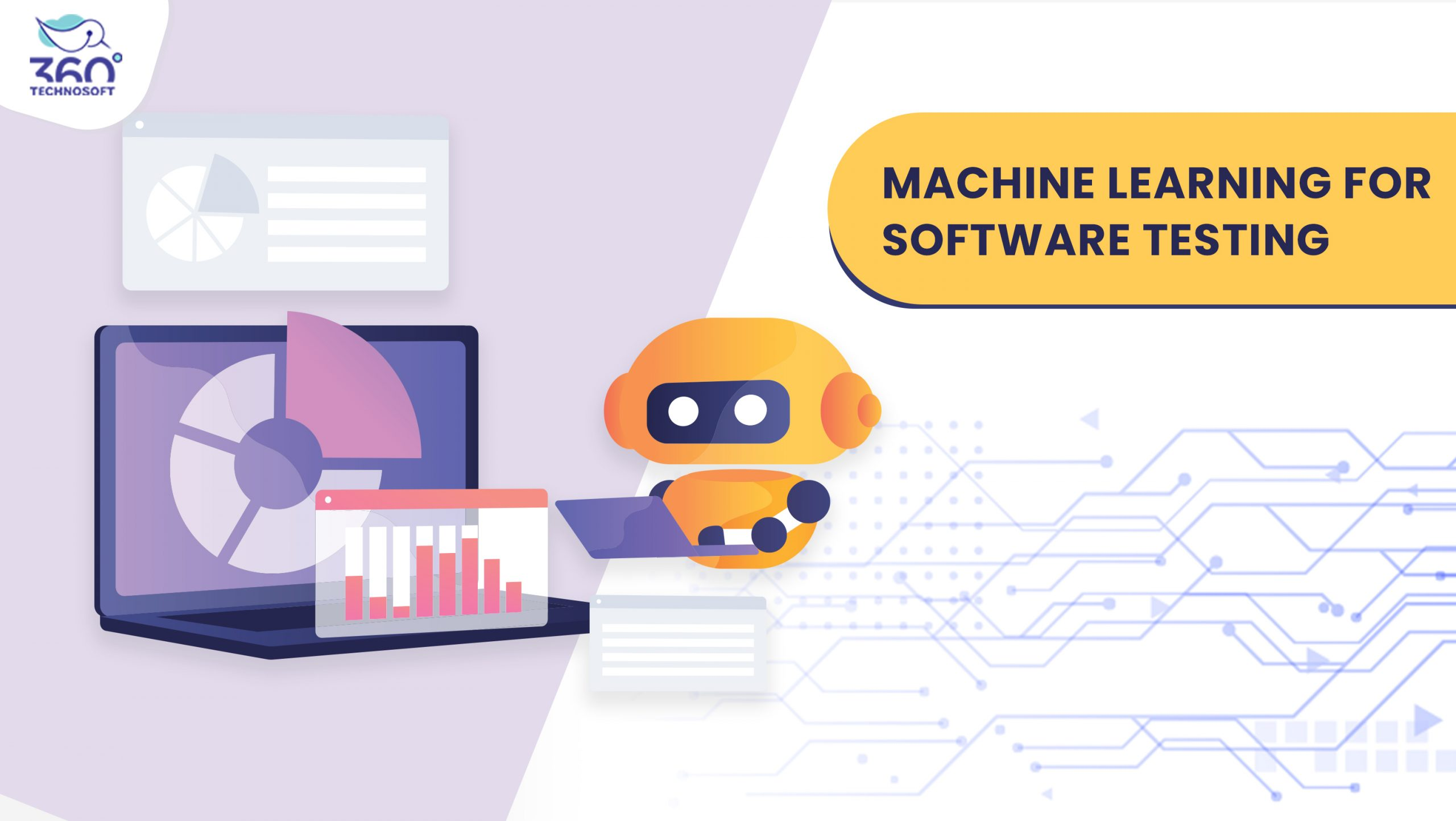 How is Machine Learning Changing the Future of Software Testing?
