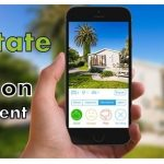 Real Estate Mobile Application Development