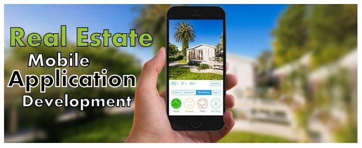 Real Estate Mobile Application Development